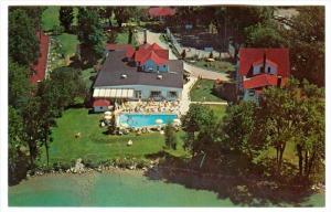 Fern Resort #2 , ORILLIA , Ontario , Canada , 50-60s