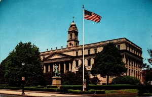 New Jersey East Orange City Hall