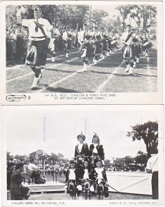 2 - RPPC - Highland Games & 1st NB Reg Pipe Band