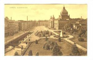 Leipzig , Germany, 00-10s ; Reichsgericht