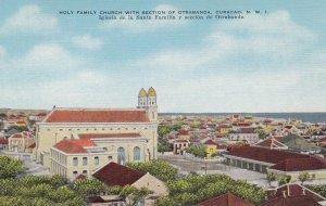 CURACAO , N.W.I. , 30-40s ; Holy Family Church , OTRABANDA