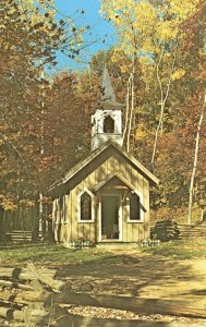 US  PC2638  CHAPEL IN THE WOODS, CHILTON, WIS