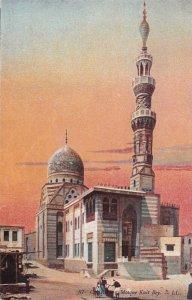 EGYPT , 00-10s ; CAIRO ; Mosque Kait Bey