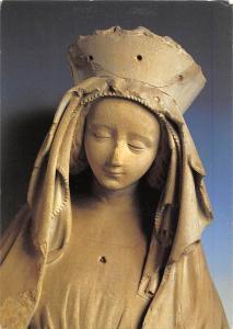 Johannes Junge (zugeschrieben) Niendorfer Madonna