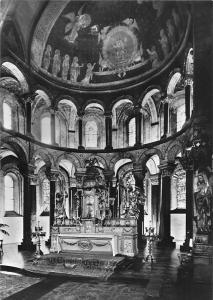 Netherlands Basiliek van O.L Vrouw Maastricht, Priesterkoor Basilica