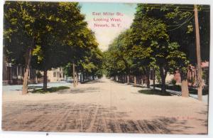 East Miller St. Newark NY