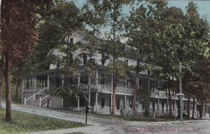 Evangel Hall, WINONA LAKE, Indiana, 00-10's