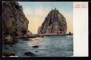 Sugar Loaf Catalina Island,CA BIN
