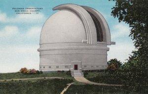Palomar Observatory , San Diego County , California , 1930-40s