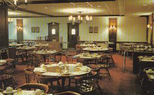 The Garden Restaurant Niagara Falls Canada