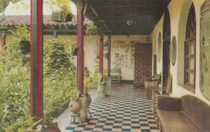 GUATEMALA, 50-60s; Hotel Mayan Inn, Chichicastenango , El Quiche