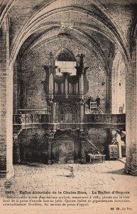 Eglise Abbatiale de la Chaise-Dieu,France BIN