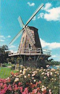 Dutch Windmill Cypress Gardens Florida