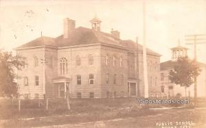 Public School Boyne City MI 1907
