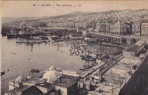 ALGER, Vue generale, Algeria, 10-20s