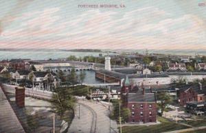 FORTRESS MONROE , Virginia ; 00s-10s