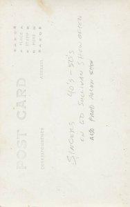 RP: The DeMarco Girl Singers , 1950s ; Ed Sullivan Show
