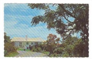 A Quiet Bermuda Scene, 1940-1960s
