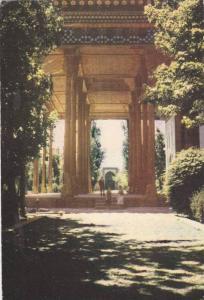Hall Of 40 Columns, Isphahan, Iran, PU-1963