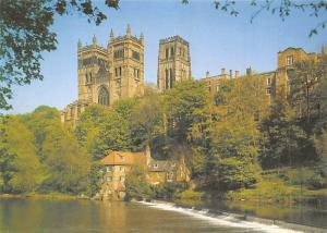 Durham - Cathedral
