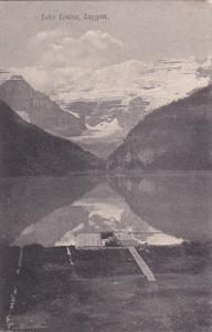 Lake Louise , Laggan , Alberta , Canada , PU-1908
