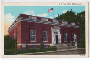 Post Office, Glasgow KY