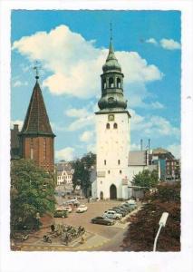 Aalborg. Budolfi Cathedral, Denmark , PU-1972