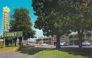 Arkansas Little Rock Beartiful New Magnolia Hotel Court