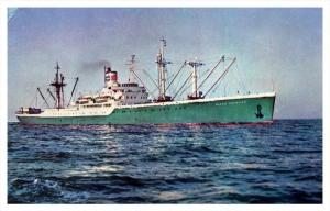 16644   S.S. Alcoa  Freighter