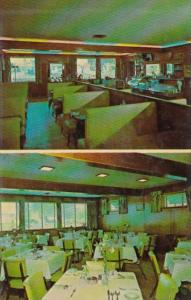 Canada St Stephen Lobster Haven Restaurant