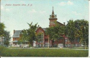 Utica, N.Y., Faxton Hospital