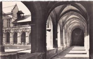 RP: Tours (Indre-&-Loire) , Le Cloitre de la Psalette , France , 30-40s