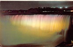 Canada, Niagara Falls, spectacular view, Canadian Horseshoe Falls