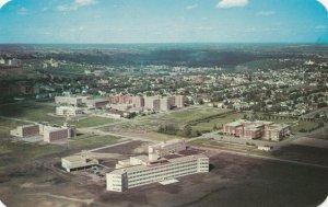 EDMONTON , Alberta , Canada , 50-60s ; Aberhart Memorial Hospital