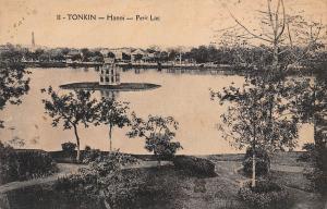 Vietnam Indochine Tonkin - Hanoi - Petit Lac, Lake