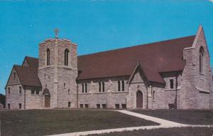 Westminster Presbyterian Church, Rural St., Rockford, Illinois