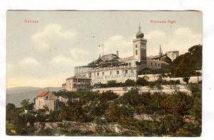 Genova, Italy, 00-10s; Ristorante Righi