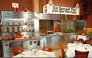 Pennsylvania Lancaster Miller's Smorgasbord Restaurant