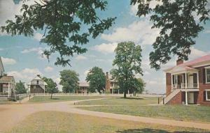 9023 Appomattox Court House Village, Virginia