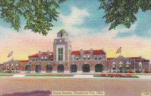 Oklahoma City Union Station