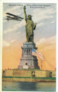 USA Statue of Liberty Pride of New York Harbor 01.84