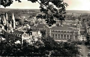 Belgium Spa Panorama 01.97