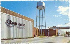 The Charmin Mill Cheboygan Michigan MI, South Main Street