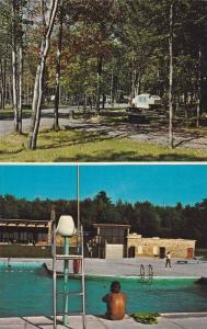 Parc des Voltigeurs , DRUMMONDVILLE, Quebec , Canada , 50-60s