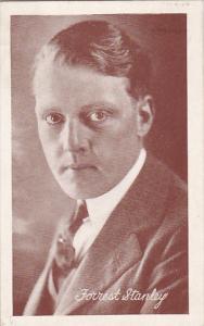 Famous Men Forrest Stanley 1909