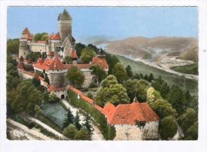 RP  Haut-Koenigsbourg (B.-Rhin) , France 30-50s : Chateau
