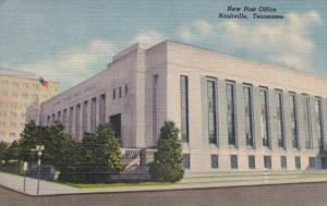 New Post Office, NASHVILLE, Tennessee, 1930-1940s