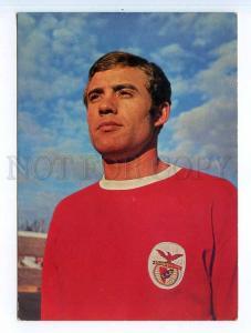 250952 Diamantino Sport Lisboa e Benfica football soccer OLD