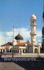 Singapore, Singapura Muslim Mosque, Penang Muslim Mosque, Penang