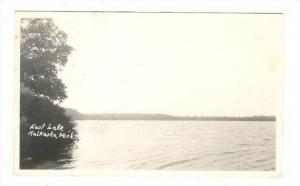 RP  East Lake, Kalkaska, Michigan, PU 1948